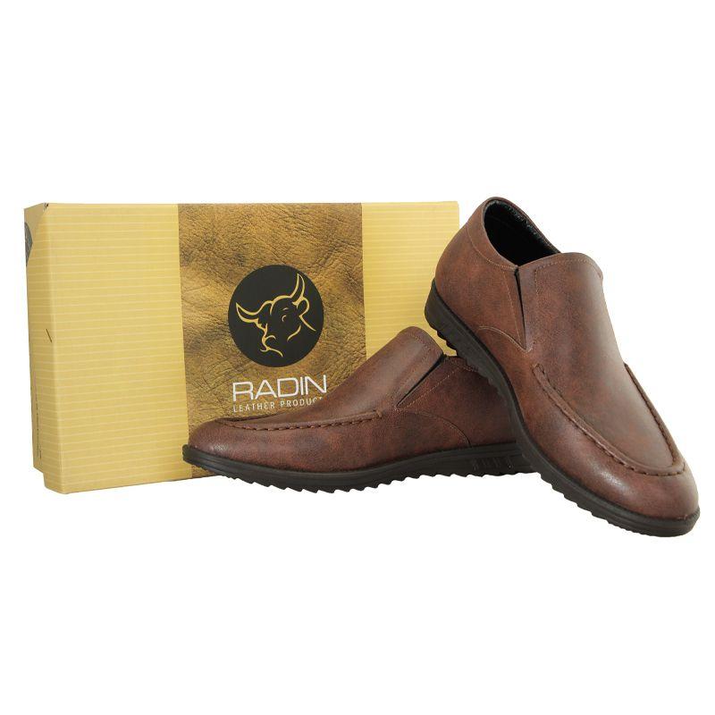 کفش روزمره مردانه رادین مدل ۶۵۲۳ -  - 6