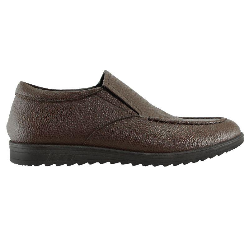 کفش روزمره مردانه رادین مدل ۶۵۲۱ -  - 2
