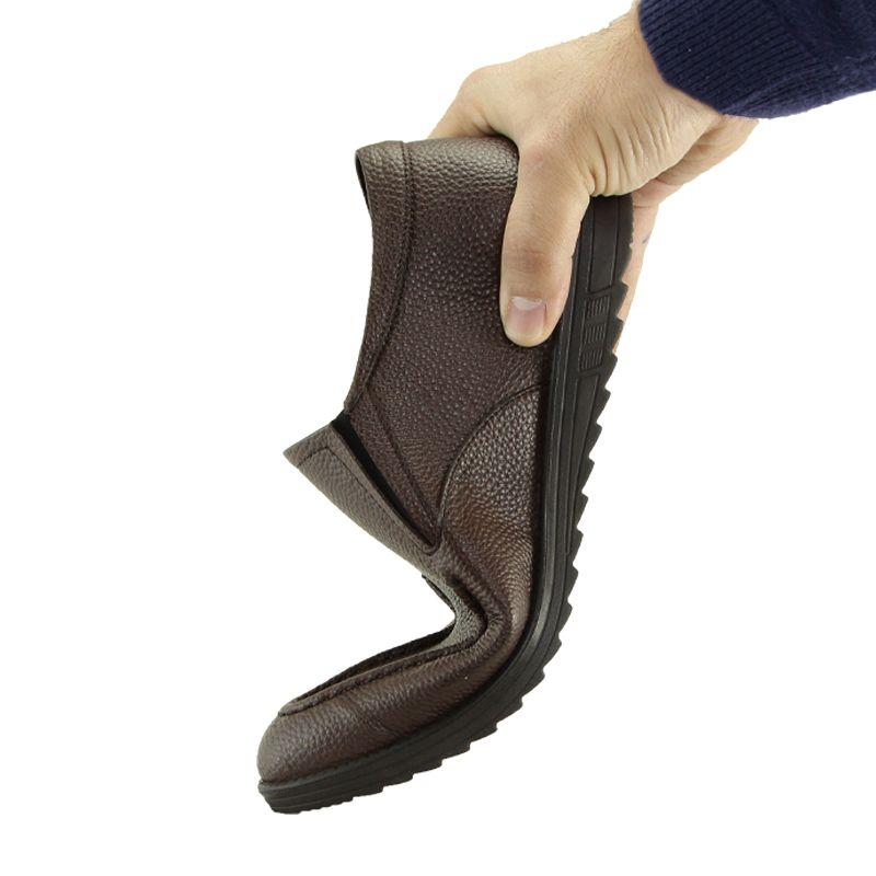 کفش روزمره مردانه رادین مدل ۶۵۲۱ -  - 5