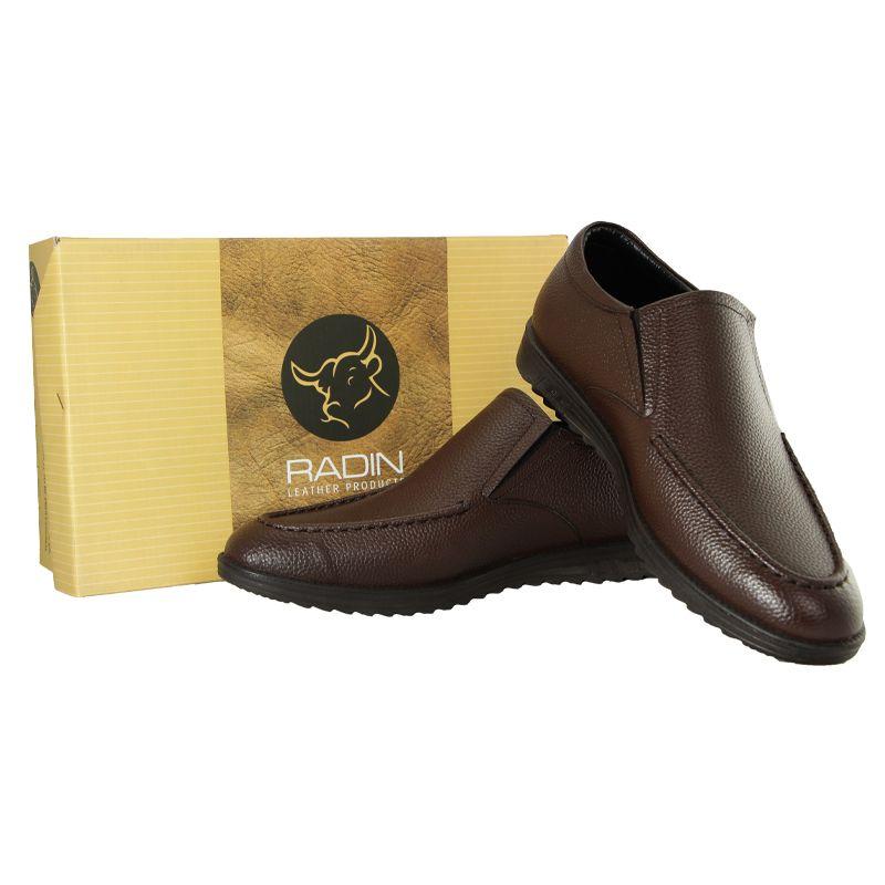 کفش روزمره مردانه رادین مدل ۶۵۲۱ -  - 6