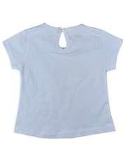 ست تی شرت و شلوارک نوزاد نیروان کد 1706 -1 -  - 3