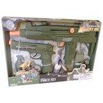 تفنگ بازی  مدل 33400