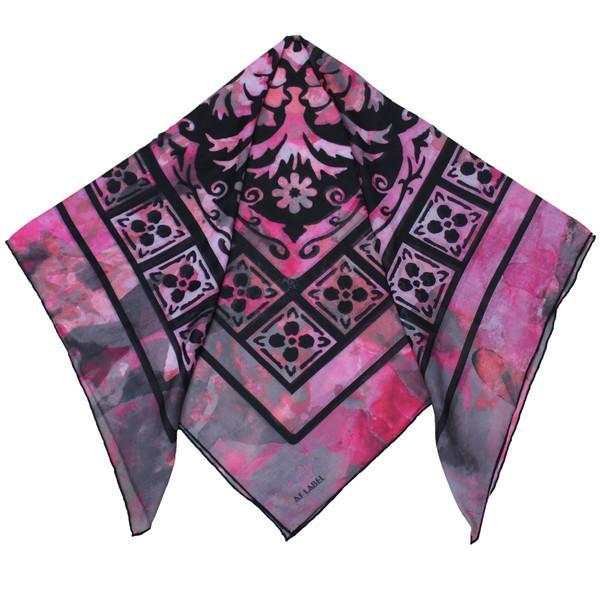 روسری زنانه آسلابل مدل AL039