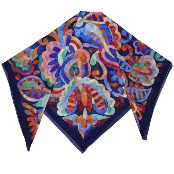 روسری زنانه آسلابل مدل AL040