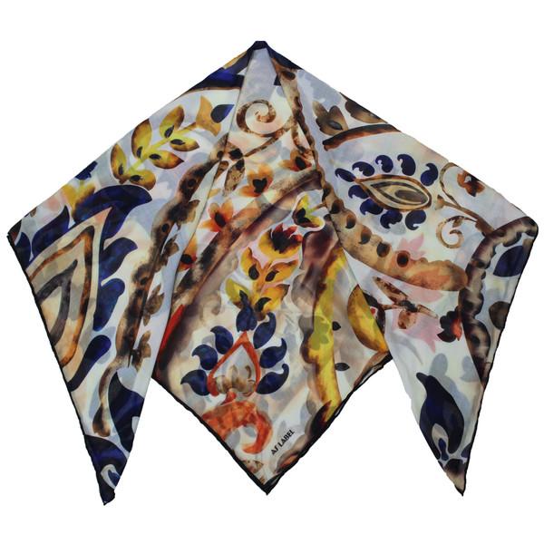 روسری زنانه آسلابل مدل AL043