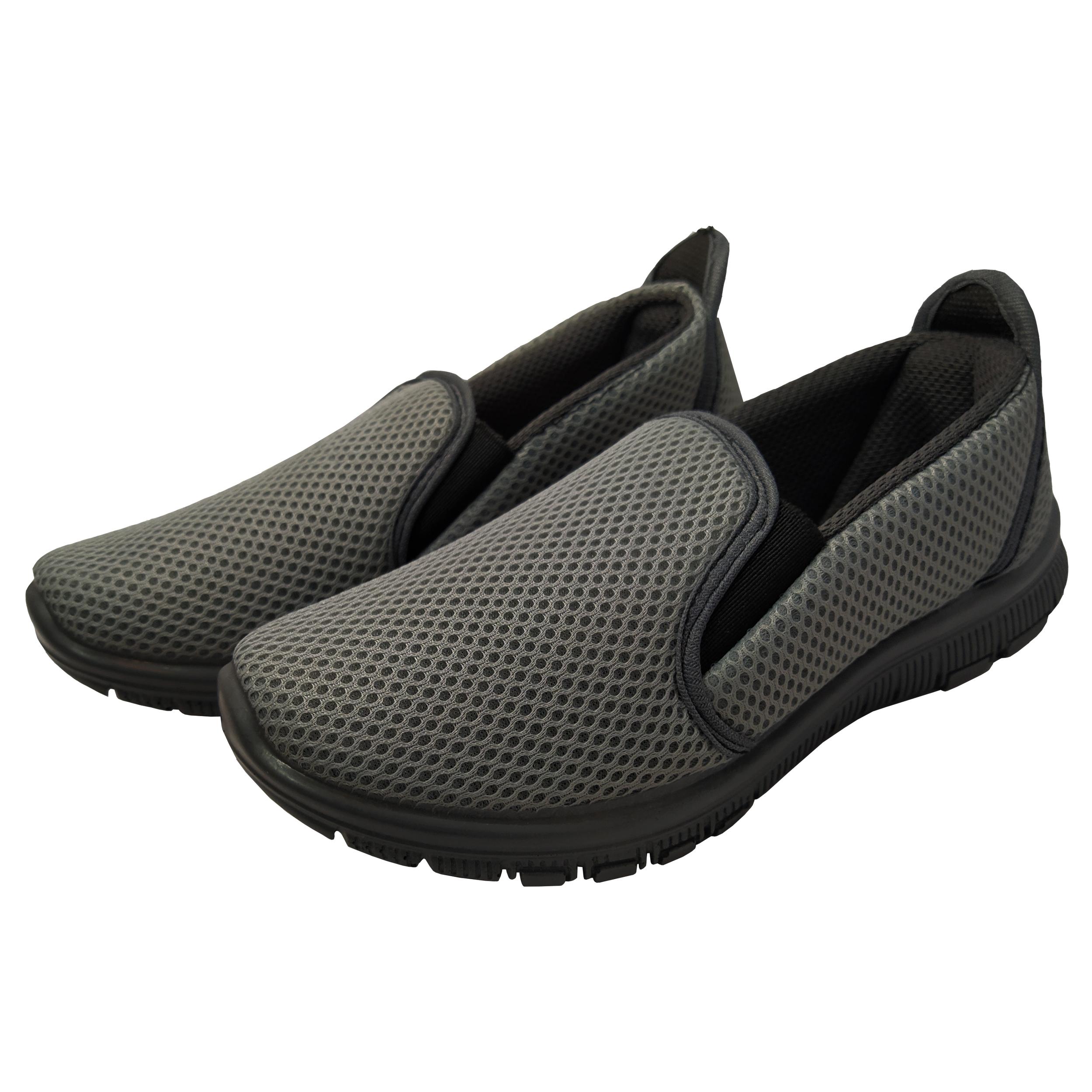 قیمت خرید کفش راحتی مدل پرواز کد EX390 رنگ طوسی اورجینال