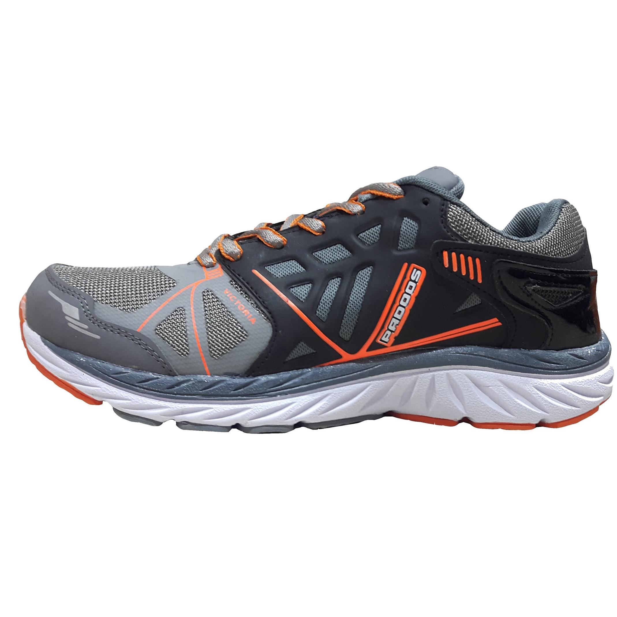 کفش مخصوص پیاده روی مردانه پادوس مدل لوییس کد TN1010
