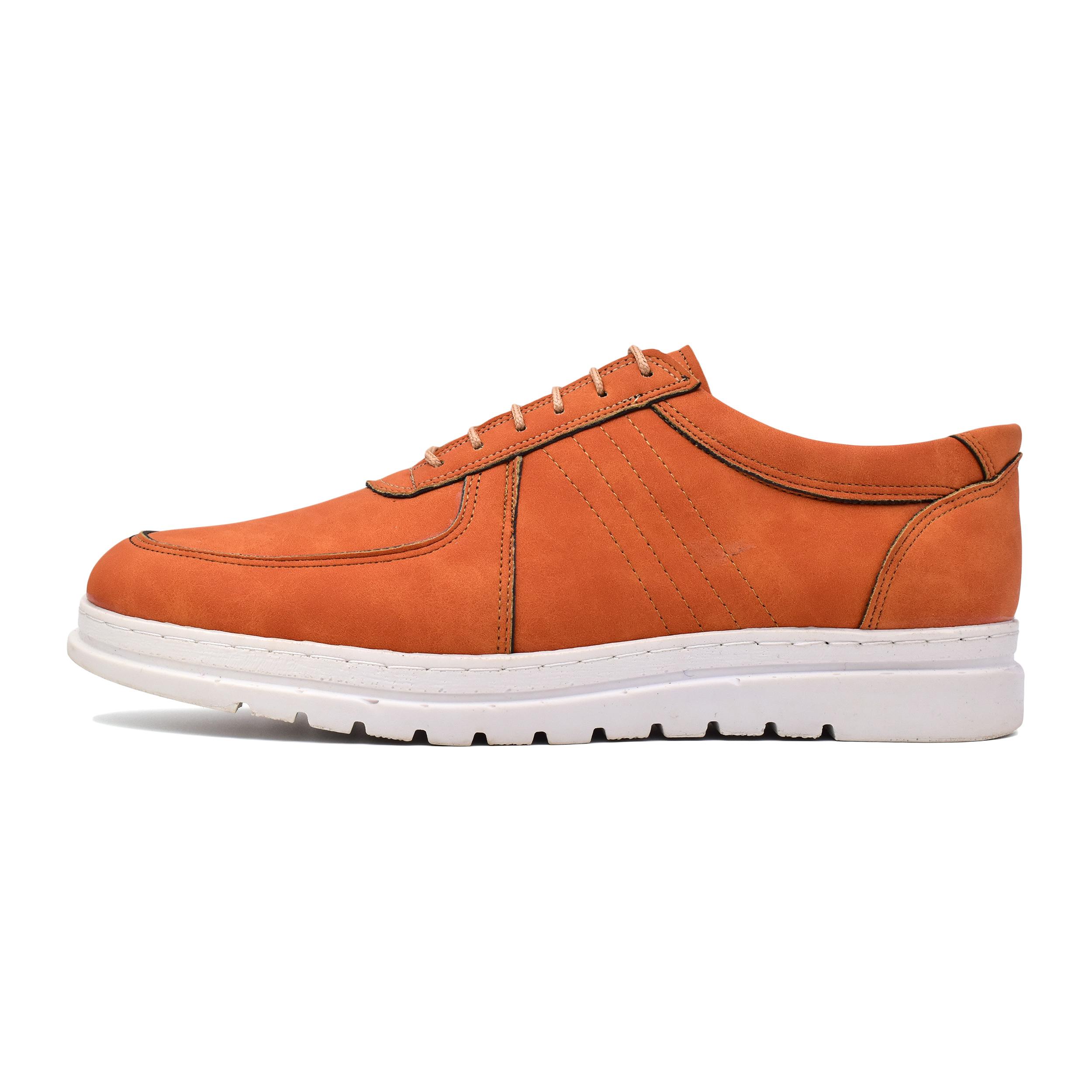 کفش روزمره مردانه کد 480AB