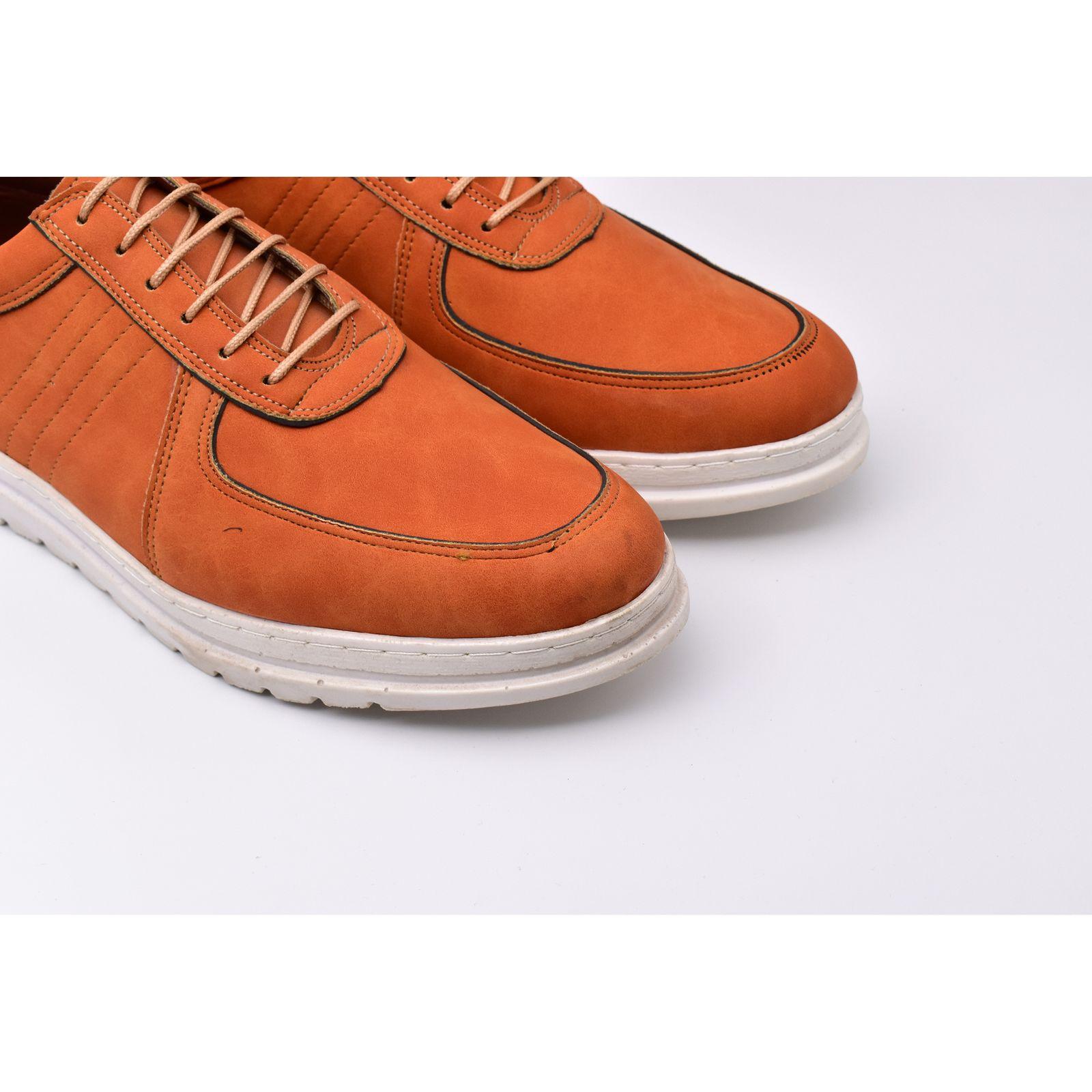 کفش روزمره مردانه کد 480AB -  - 1