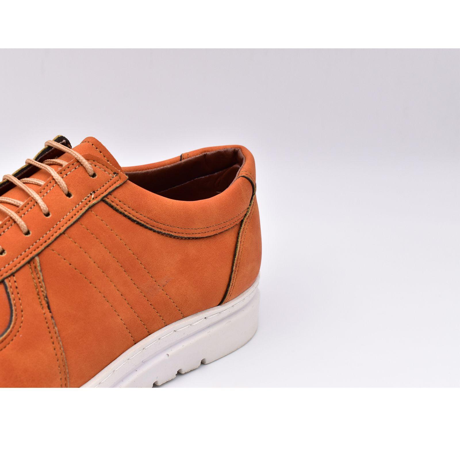کفش روزمره مردانه کد 480AB -  - 4
