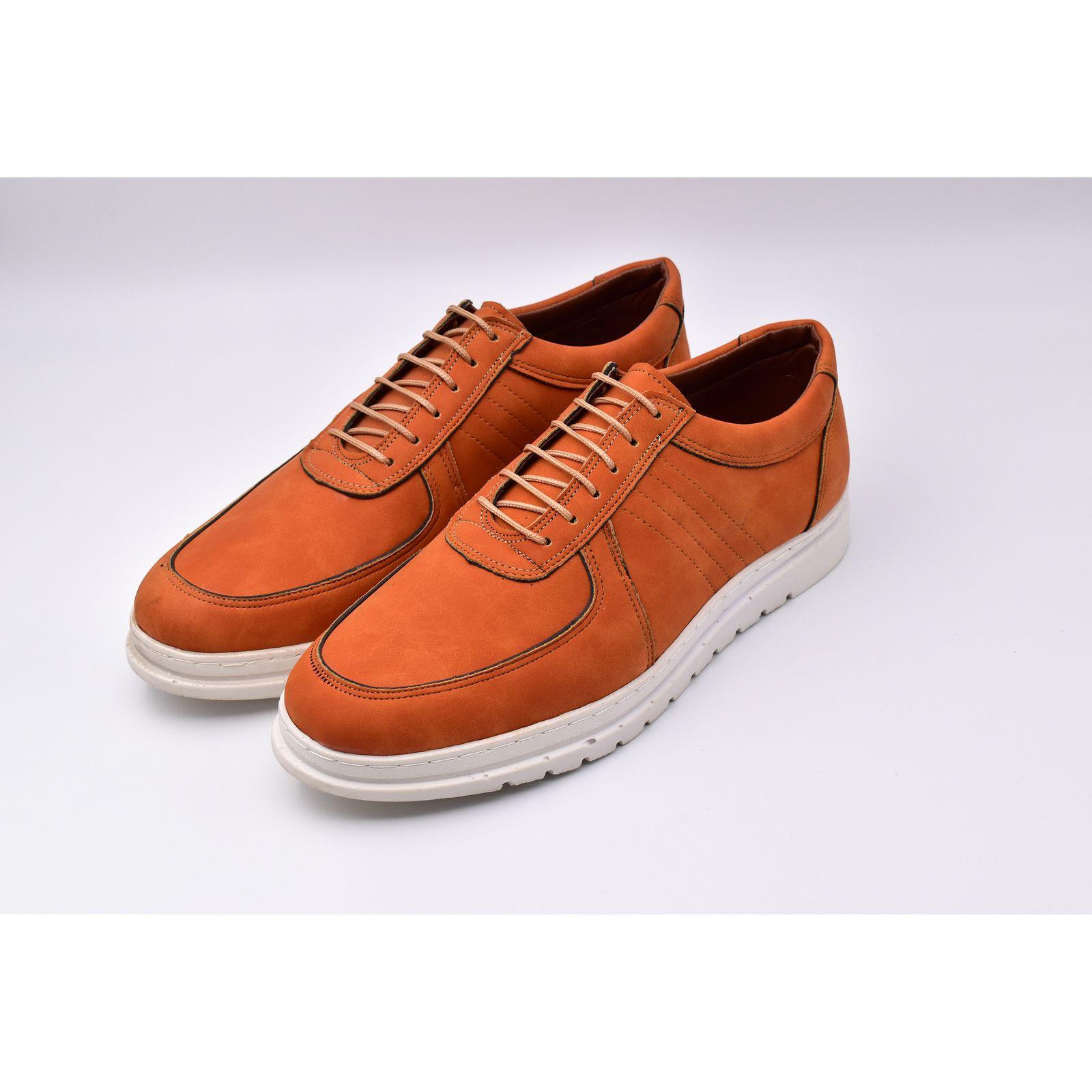 کفش روزمره مردانه کد 480AB -  - 3