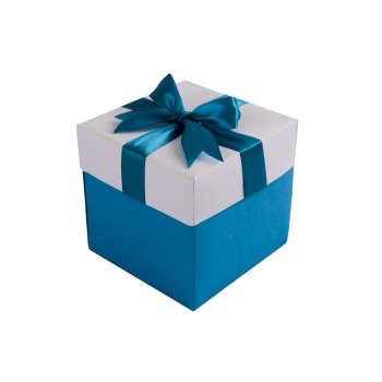 جعبه هدیه جعبه های رنگی رنگی توپک طرح آلبوم عکس کد Col-B