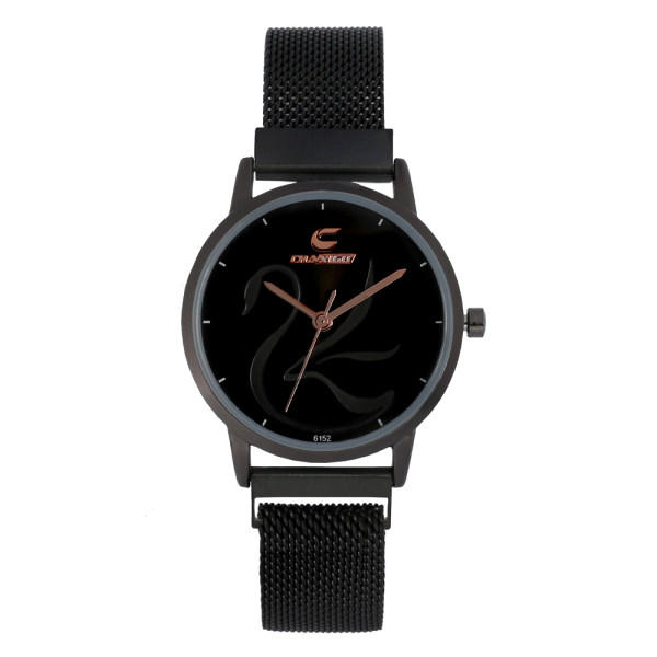 ساعت مچی عقربه ای زنانه چاکسیگو مدل CH 2361 - ME-ME