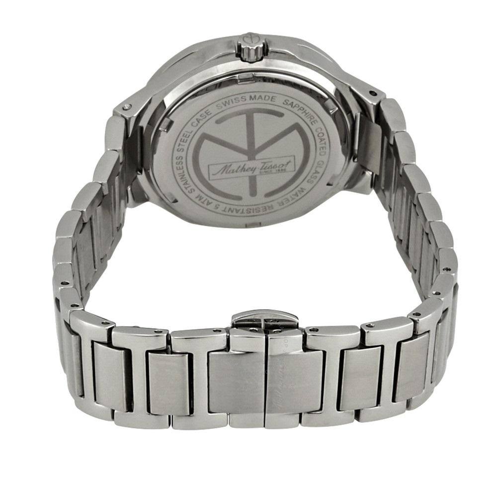 خرید و قیمت                      ساعت مچی  زنانه متی تیسوت مدل D152ABU