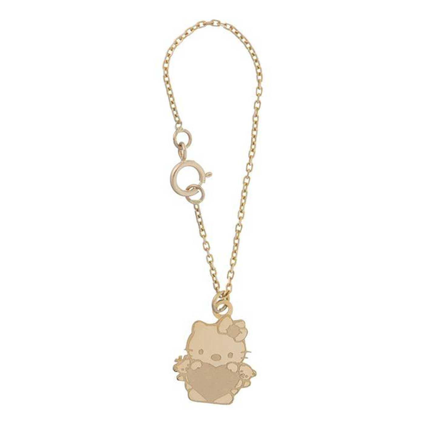 آویز ساعت طلا 18 عیار زنانه کانیار گالری کد AS61 -  - 2
