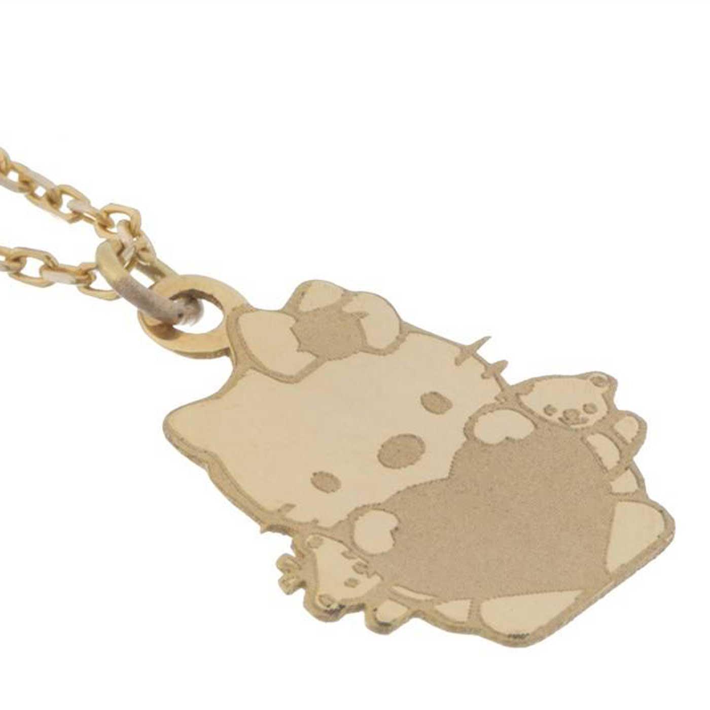 آویز ساعت طلا 18 عیار زنانه کانیار گالری کد AS61 -  - 3