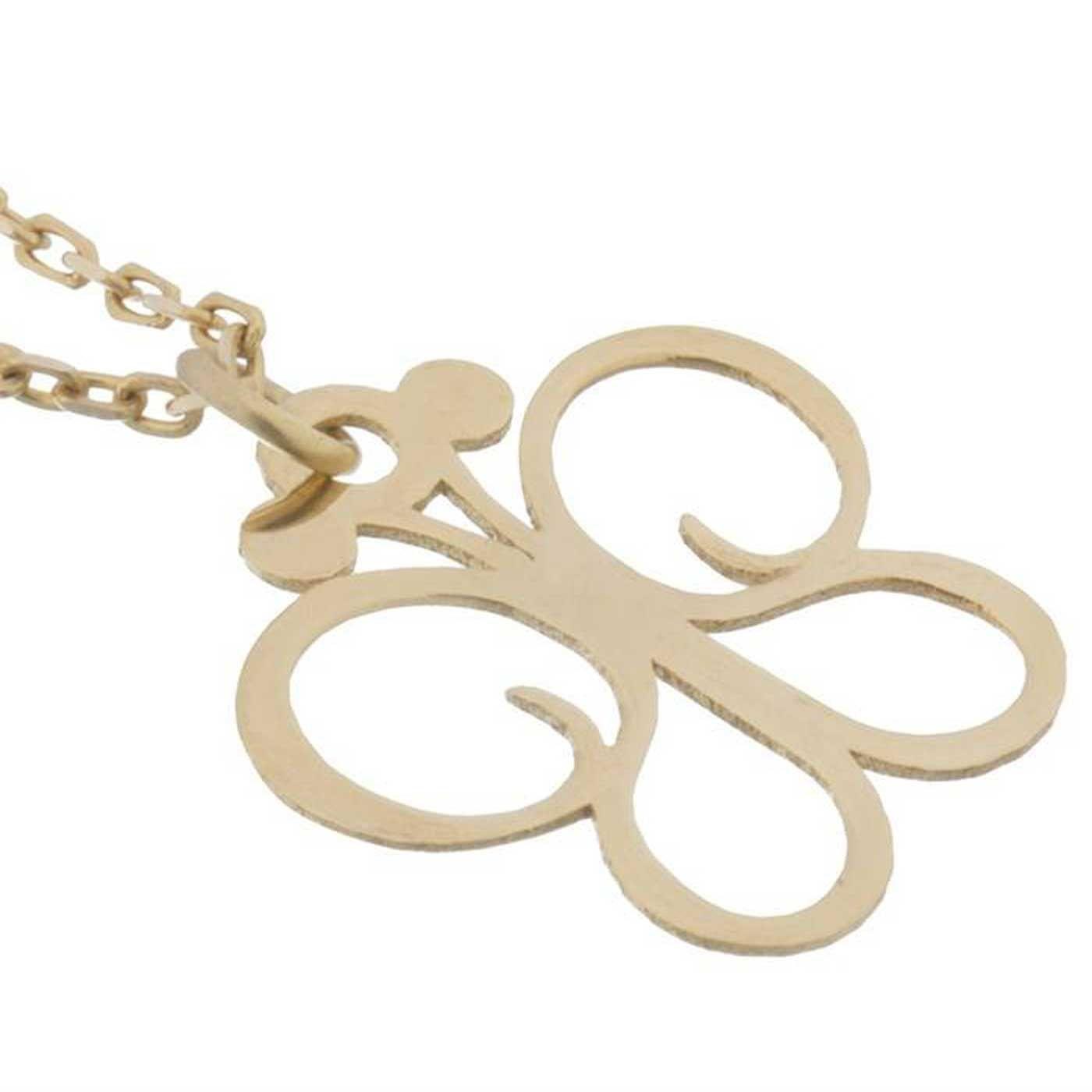 آویز ساعت طلا 18 عیار زنانه کانیار گالری کد AS52 -  - 3
