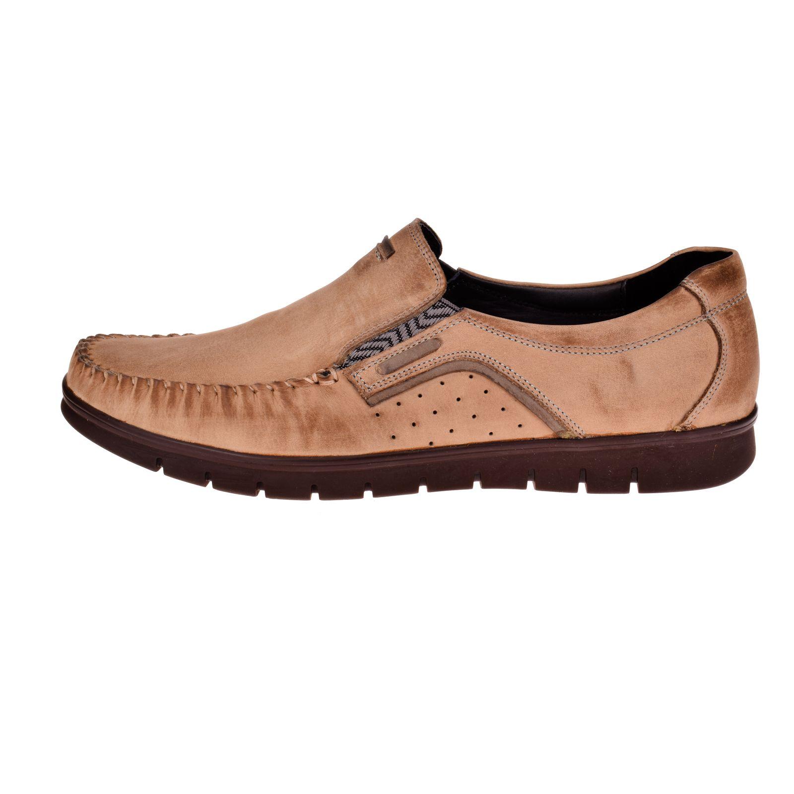 کفش روزمره مردانه مدل Rebol-KH -  - 1