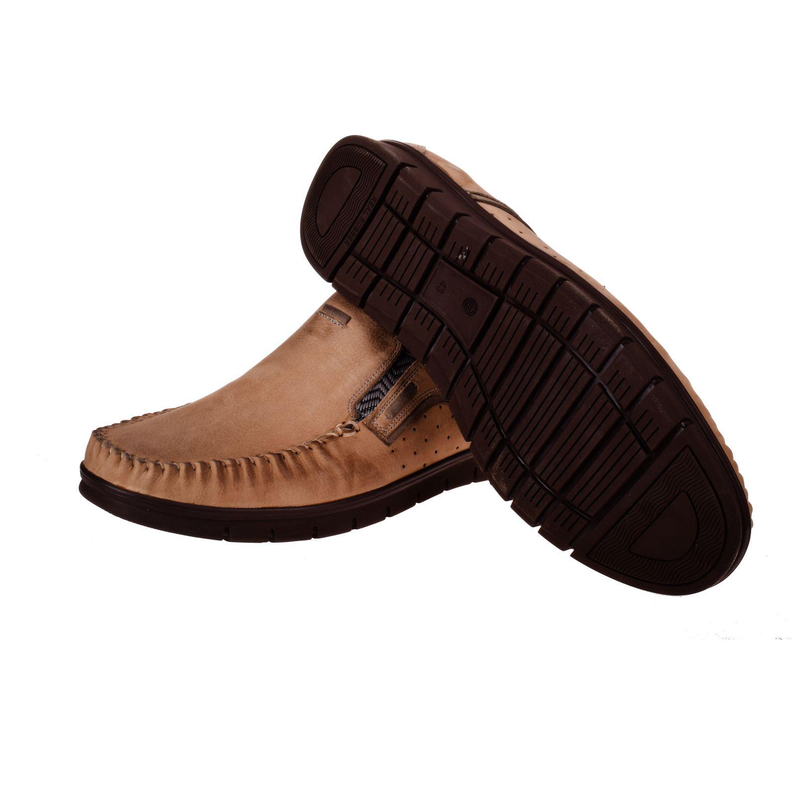 کفش روزمره مردانه مدل Rebol-KH -  - 2