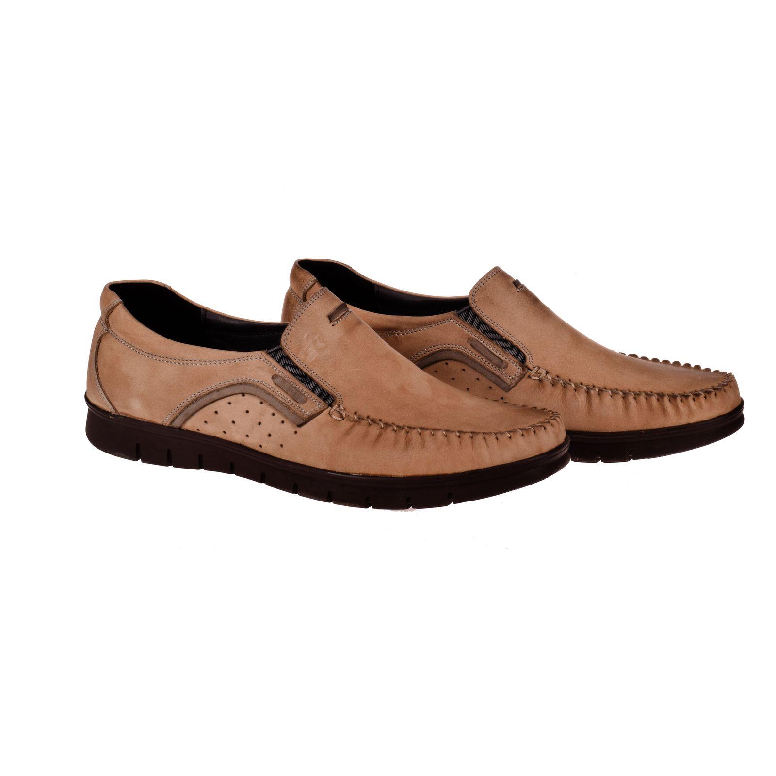 کفش روزمره مردانه مدل Rebol-KH -  - 3
