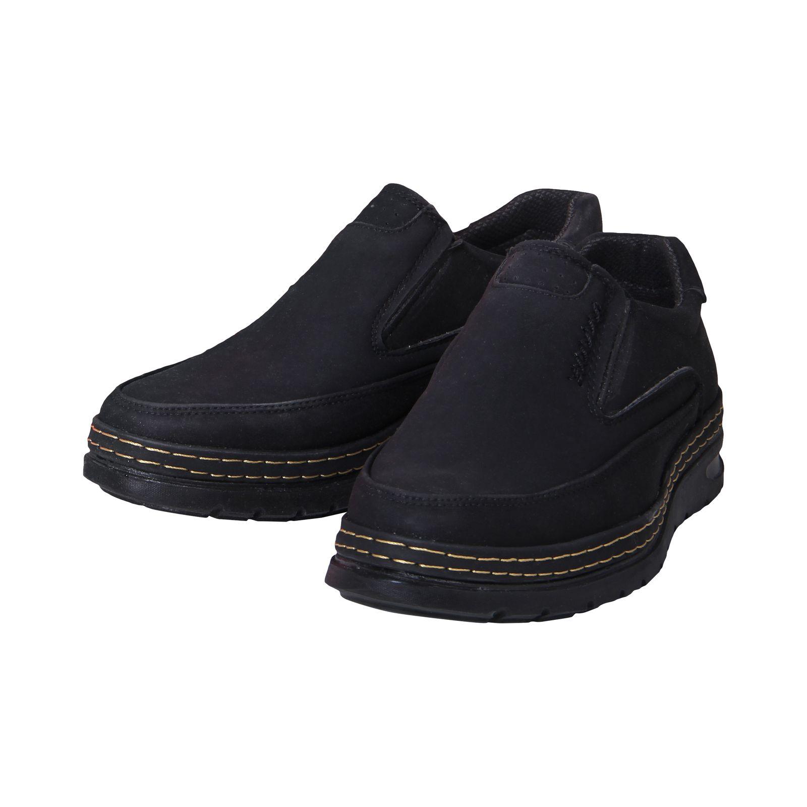 کفش روزمره مردانه کد 1-39973 -  - 5