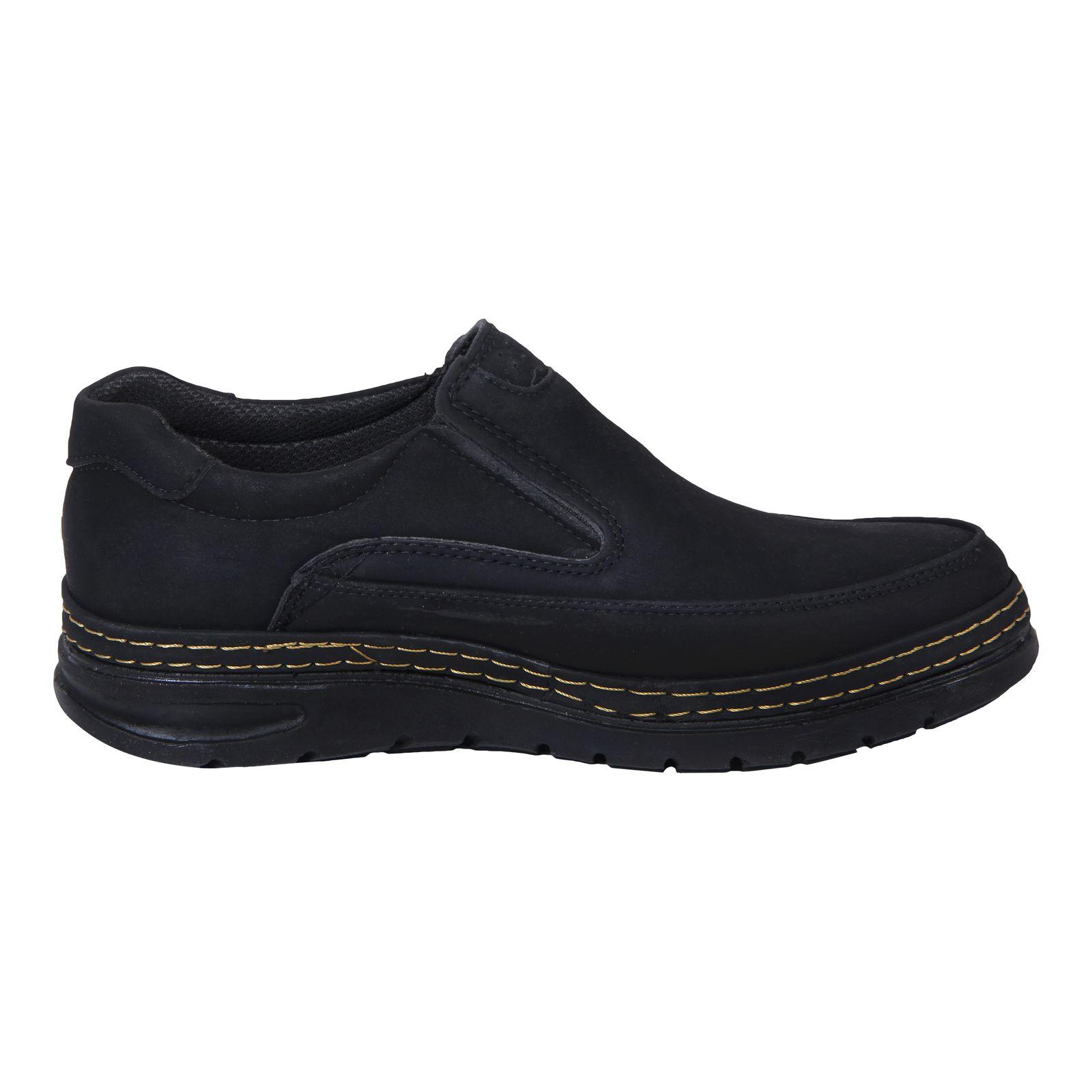 کفش روزمره مردانه کد 1-39973 -  - 3
