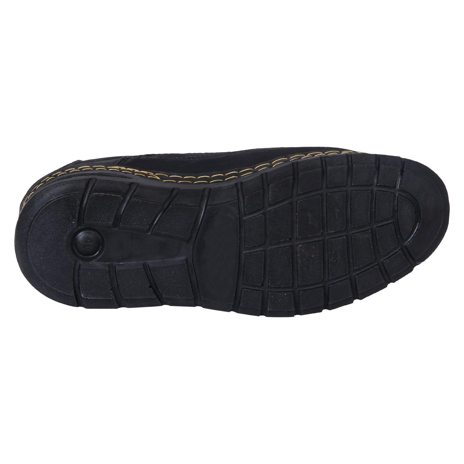 کفش روزمره مردانه کد 1-39973 -  - 4