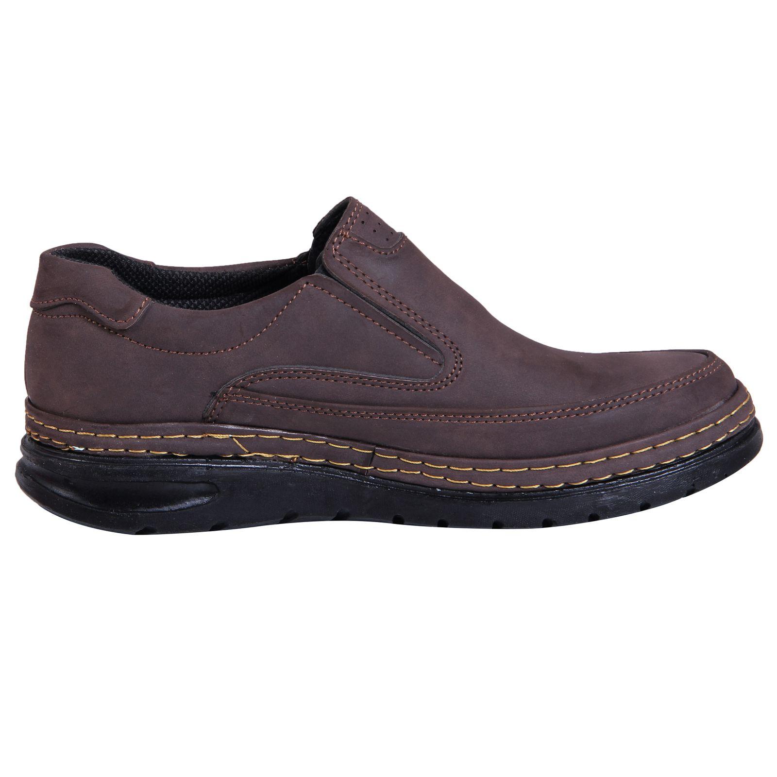کفش روزمره مردانه کد 3-39973 -  - 2