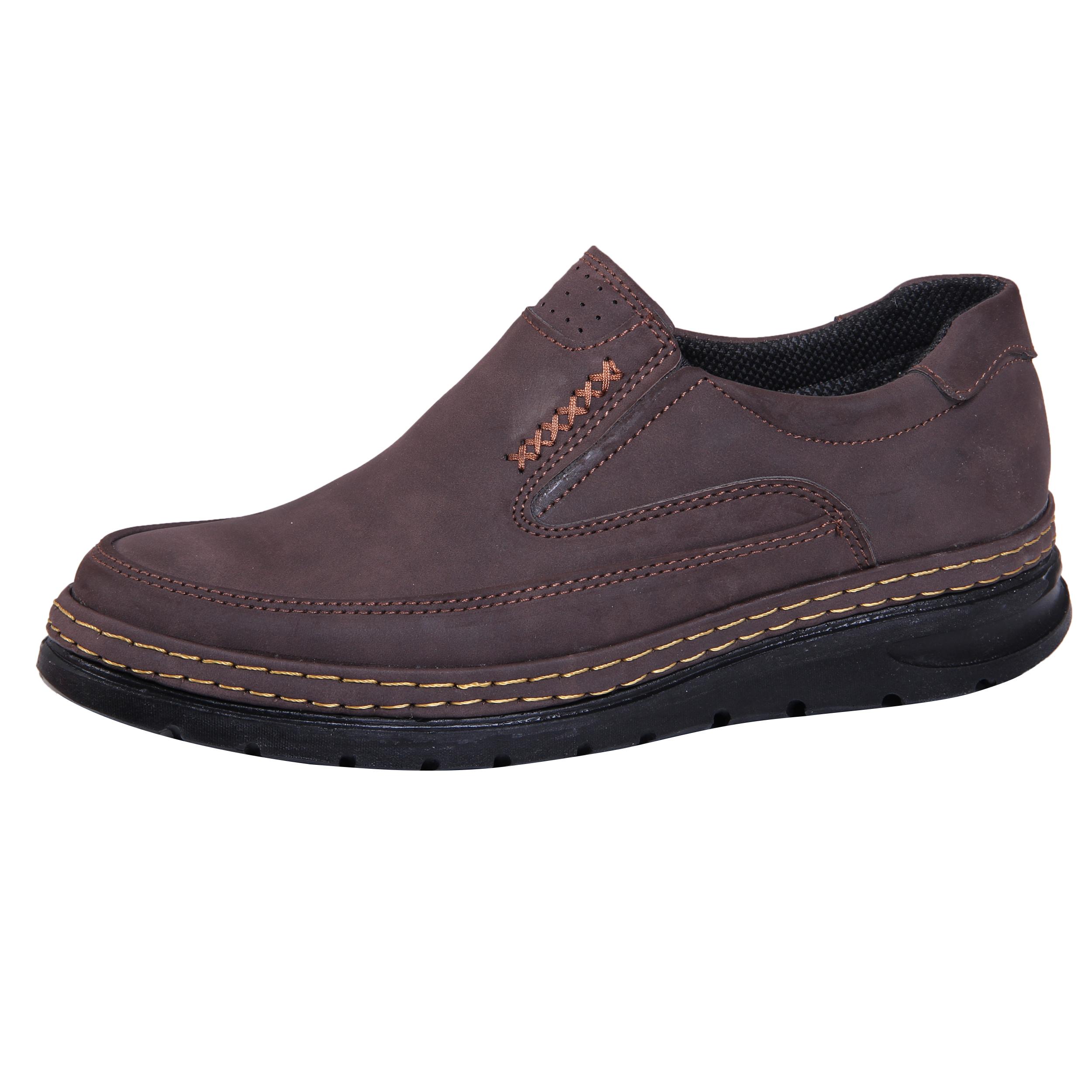 کفش روزمره مردانه کد 3-39973 -  - 3