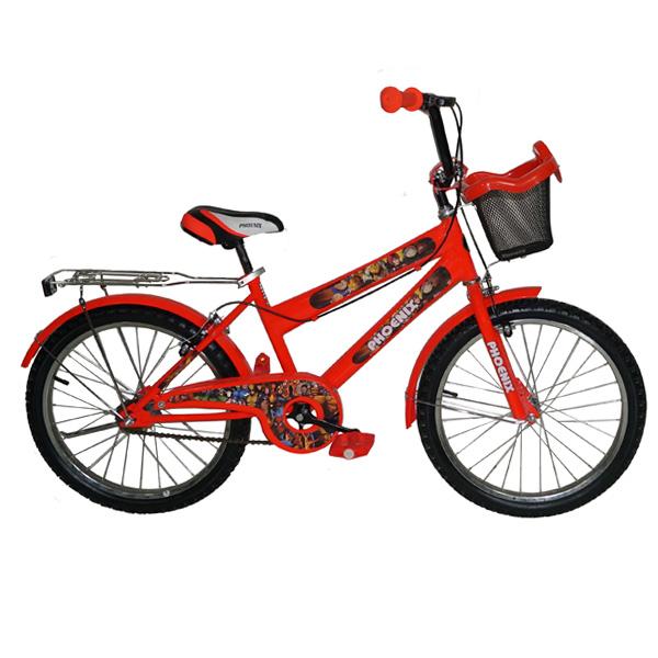 دوچرخه شهری فونیکس مدل sf سایز 20