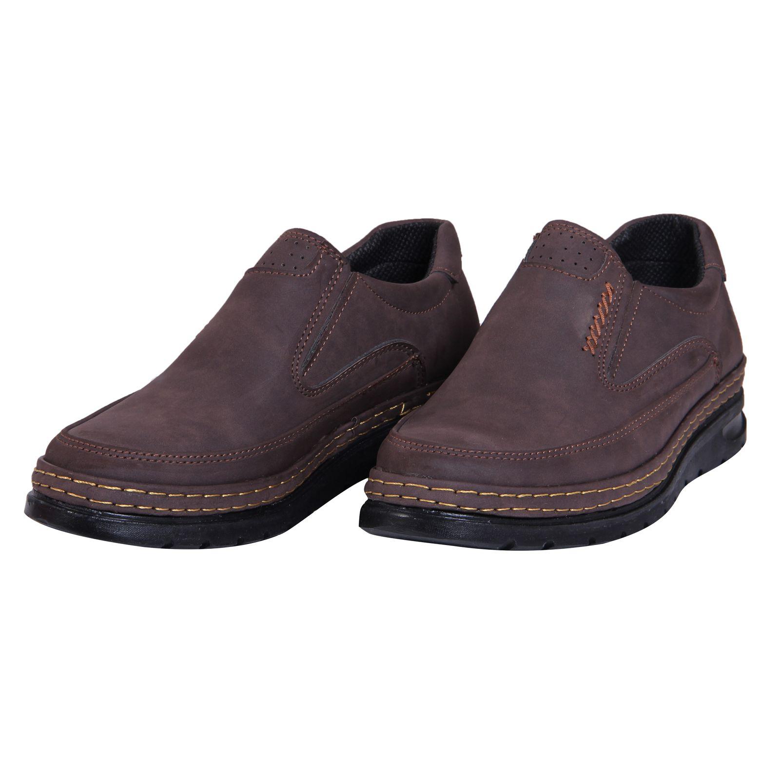 کفش روزمره مردانه کد 3-39973 -  - 6