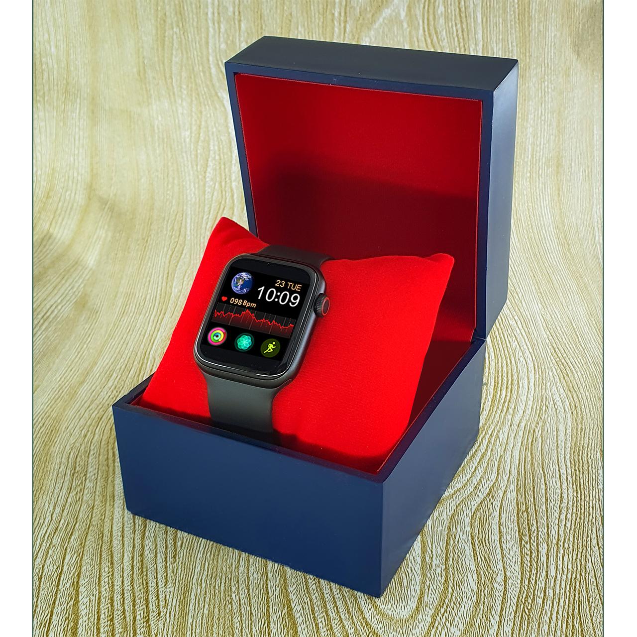 خرید اینترنتی ساعت هوشمند گیفت کالکشن مدل w5 اورجینال