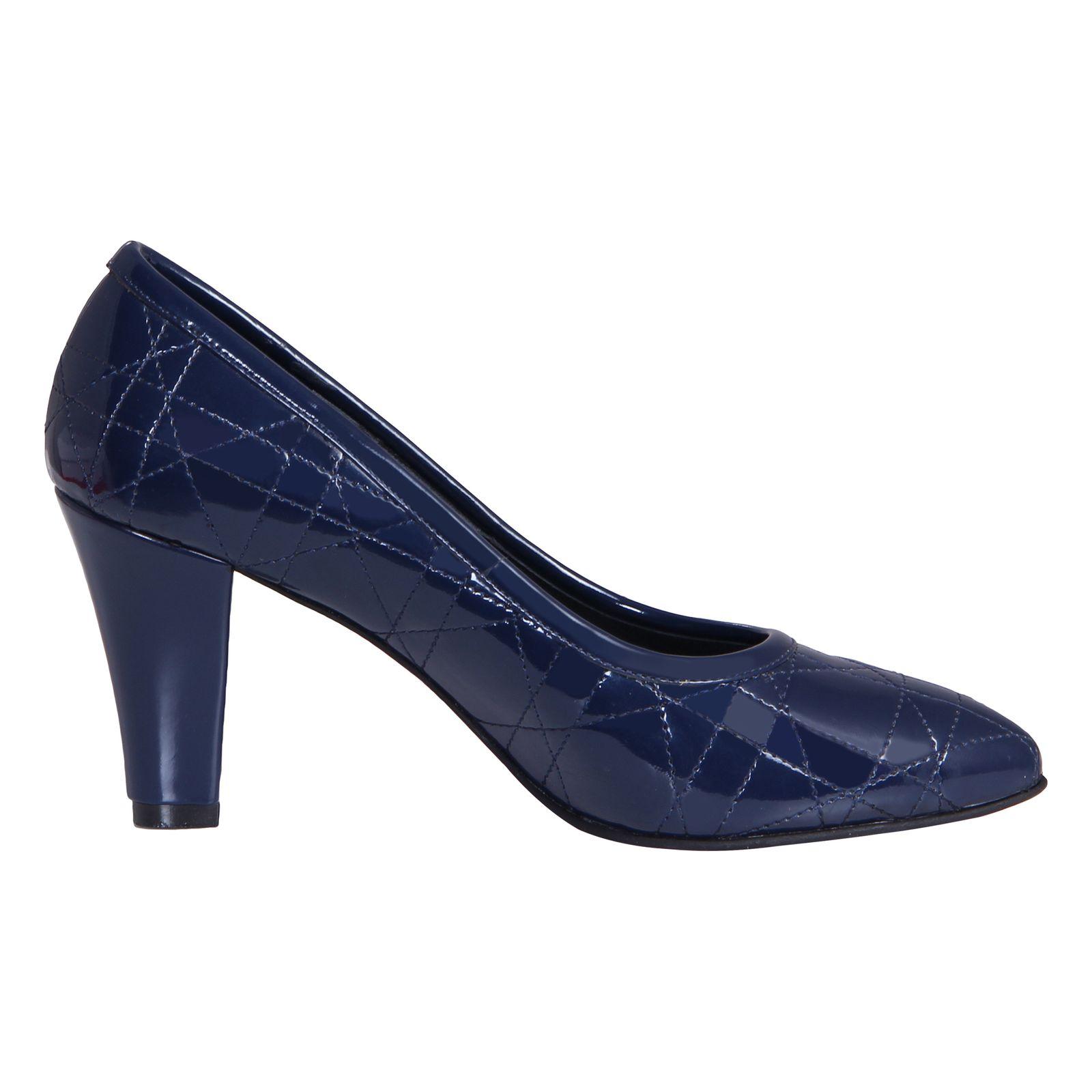کفش زنانه شهر چرم کد 13-39963 -  - 2