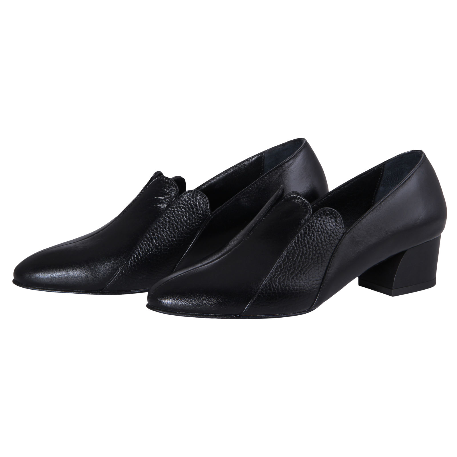 کفش زنانه شهر چرم کد 1-39969 -  - 6