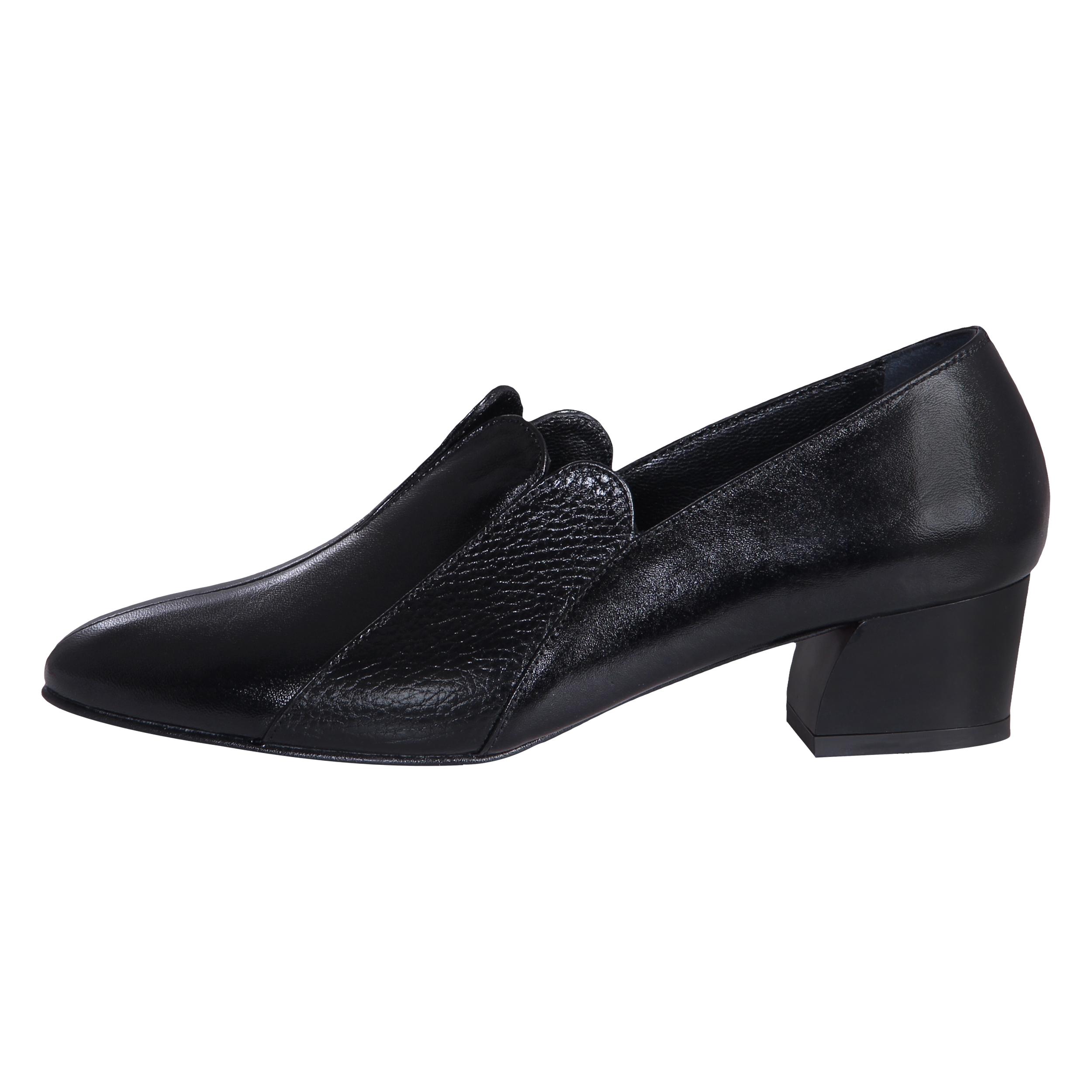 کفش زنانه شهر چرم کد 1-39969