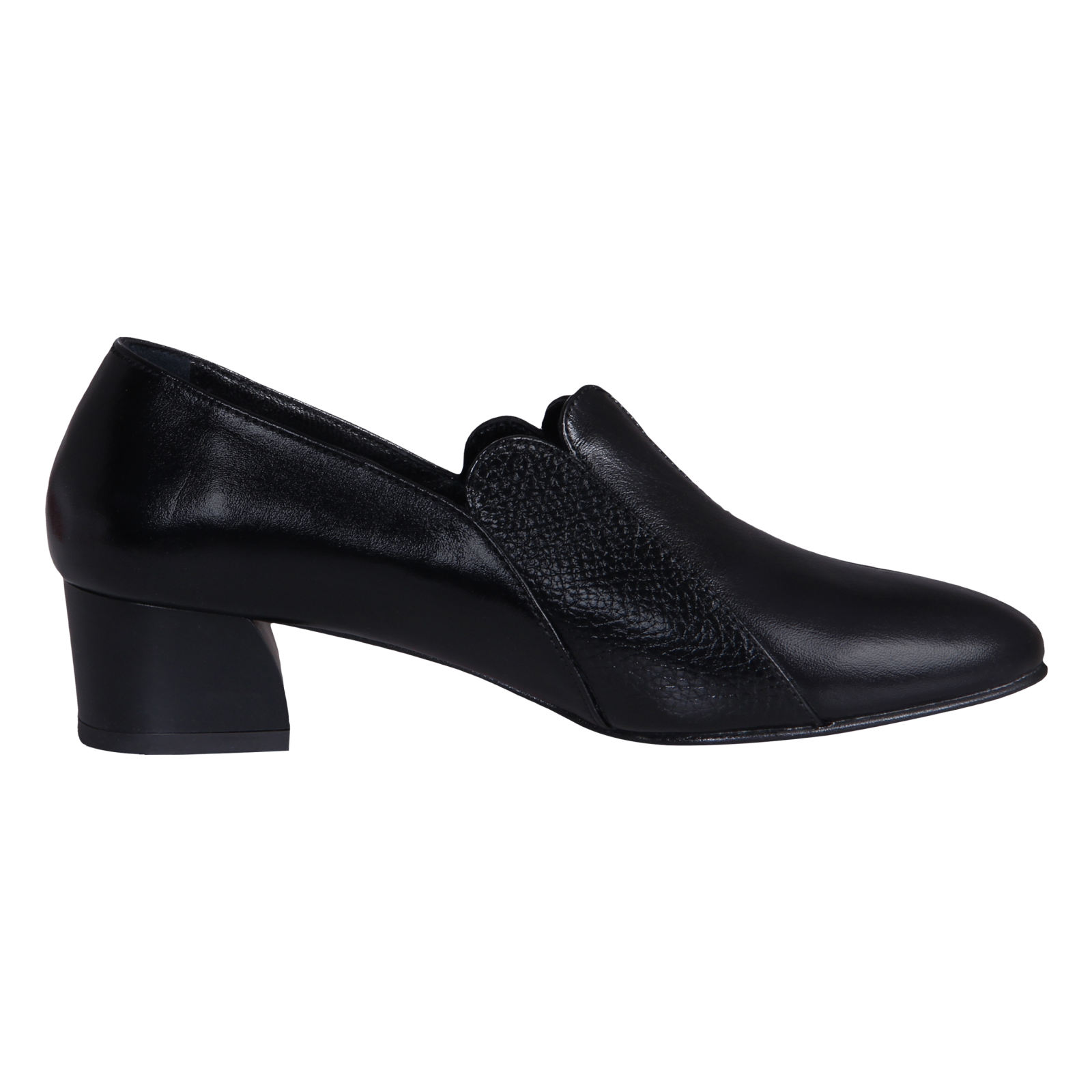 کفش زنانه شهر چرم کد 1-39969 -  - 2