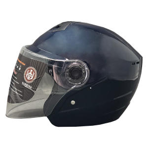 کلاه کاسکت سابرینا مدل 505_BLU