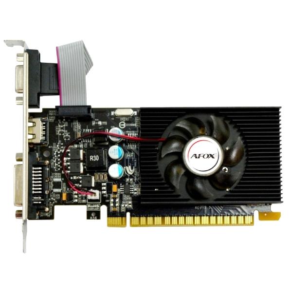 کارت گرافیک ای فاکس مدل GT610-2GB