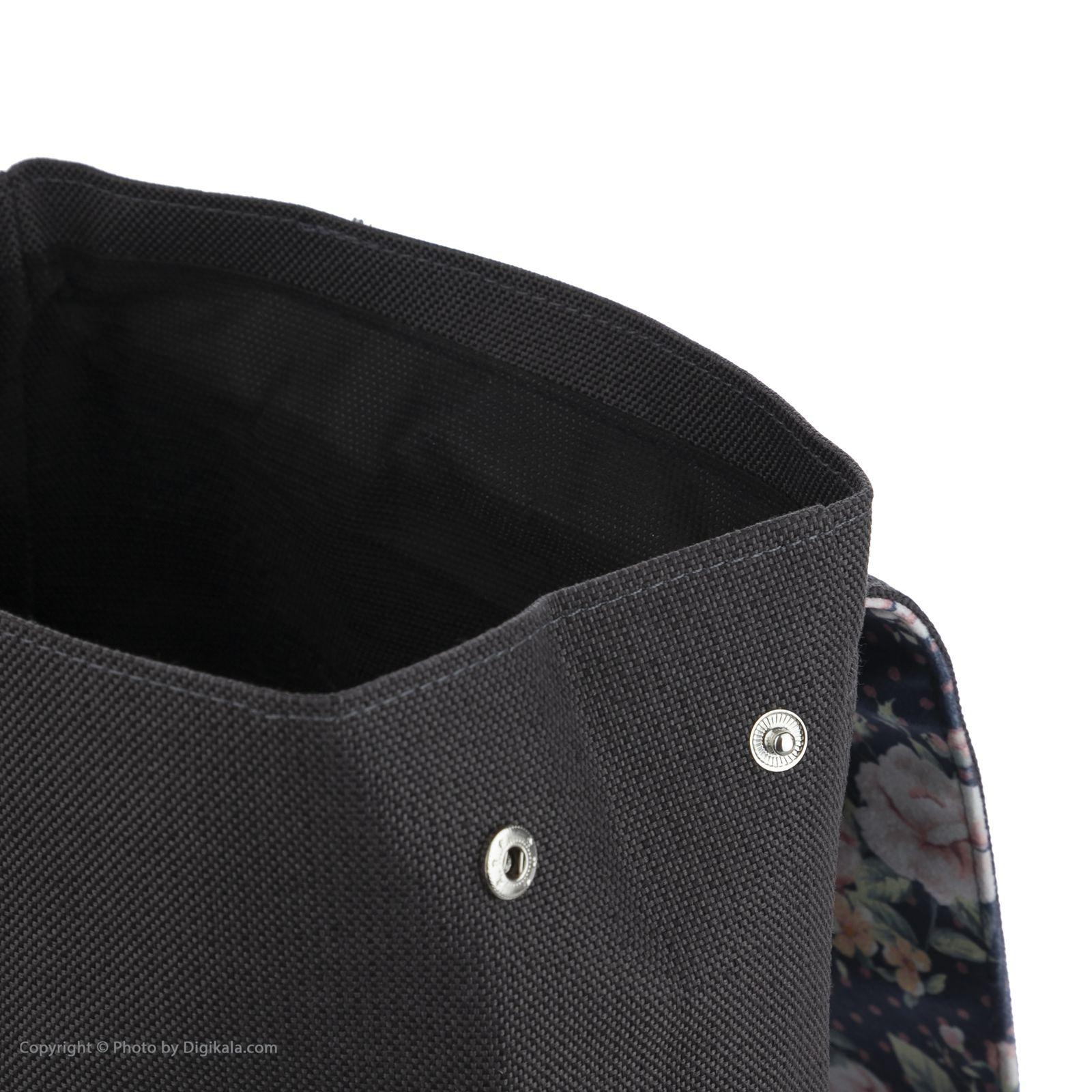 کوله پشتی زنانه میو مدل MBPM109 -  - 4