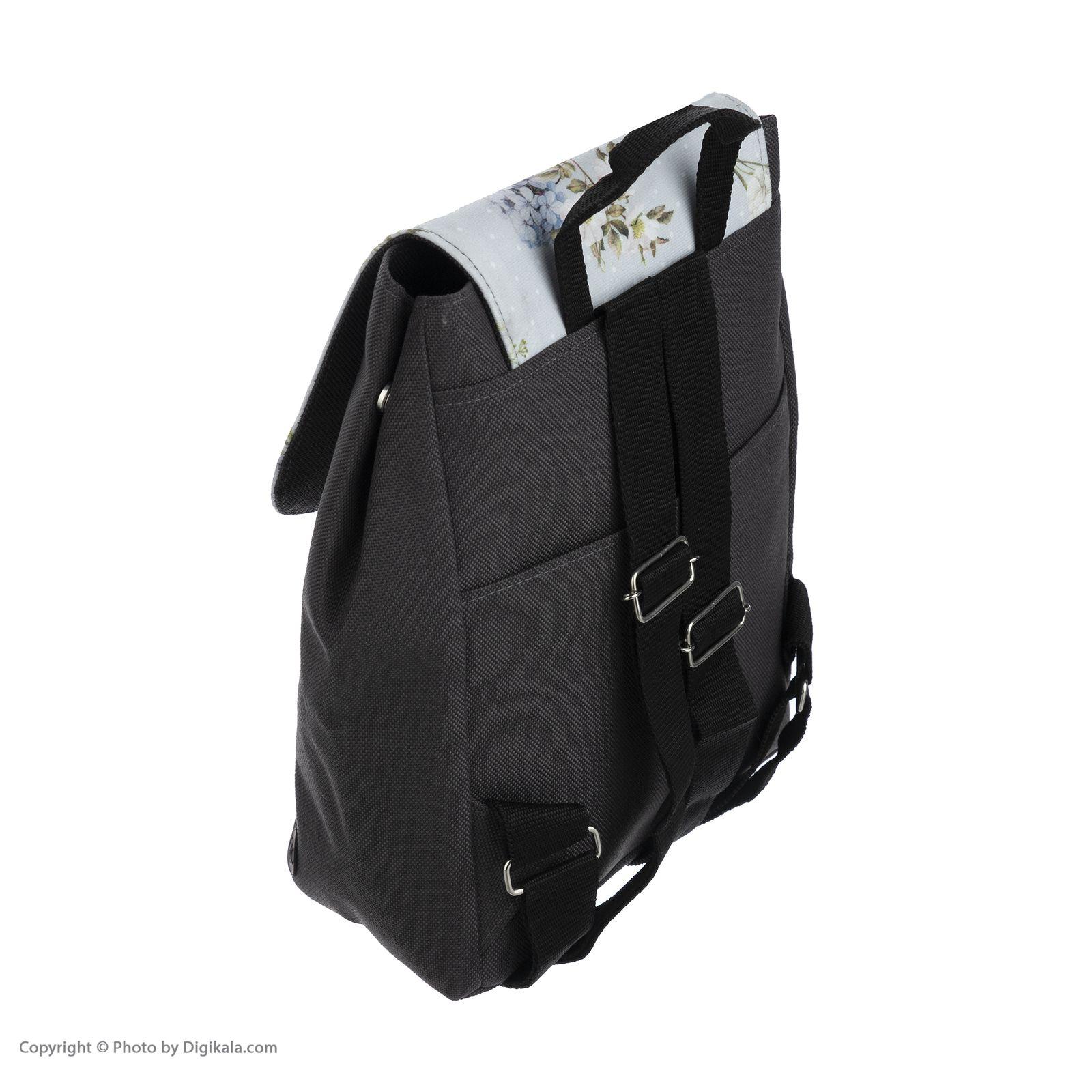 کوله پشتی زنانه میو مدل MBPM122 -  - 3