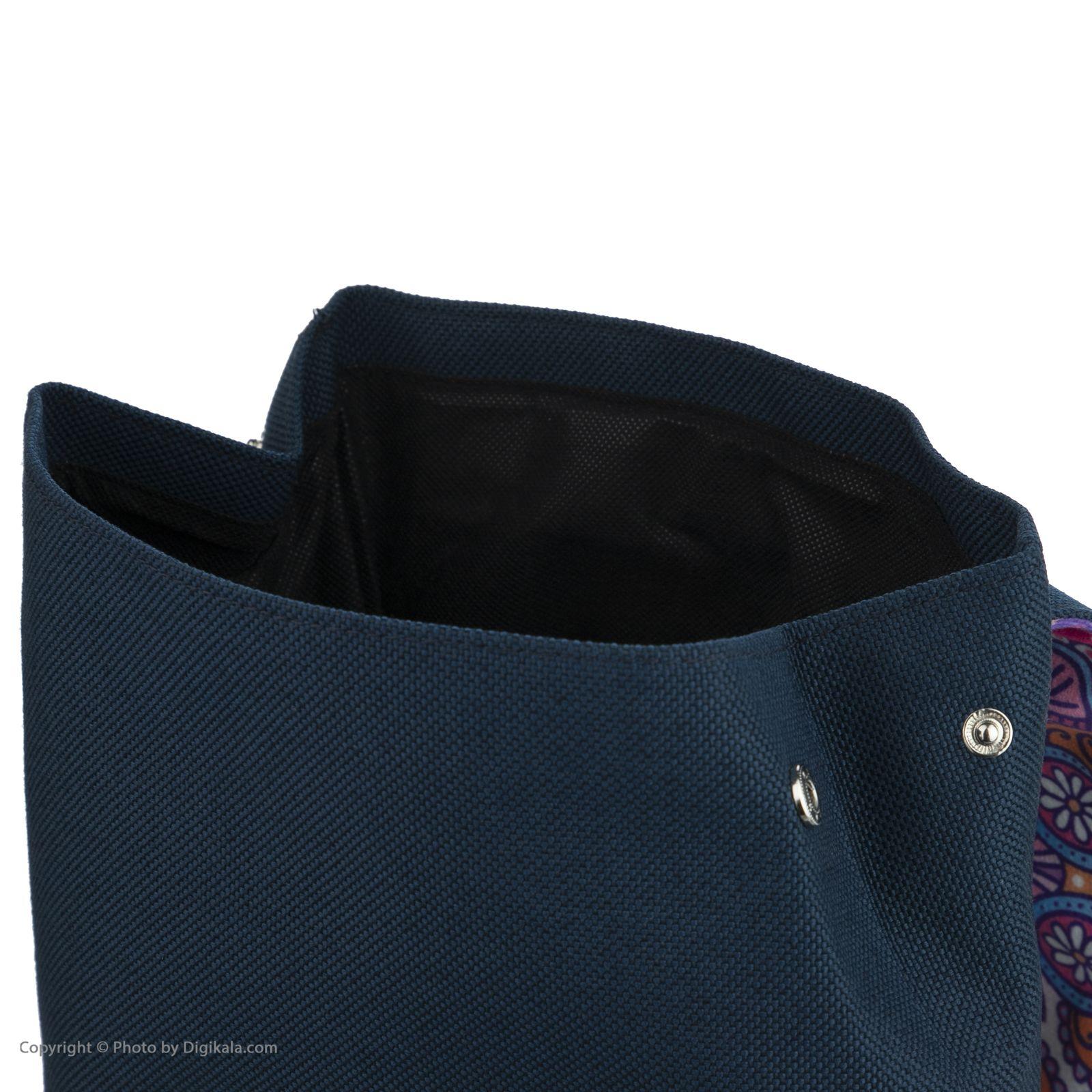 کوله پشتی زنانه میو مدل MBPM105 -  - 4