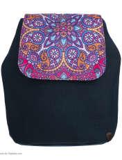 کوله پشتی زنانه میو مدل MBPM105 -  - 1