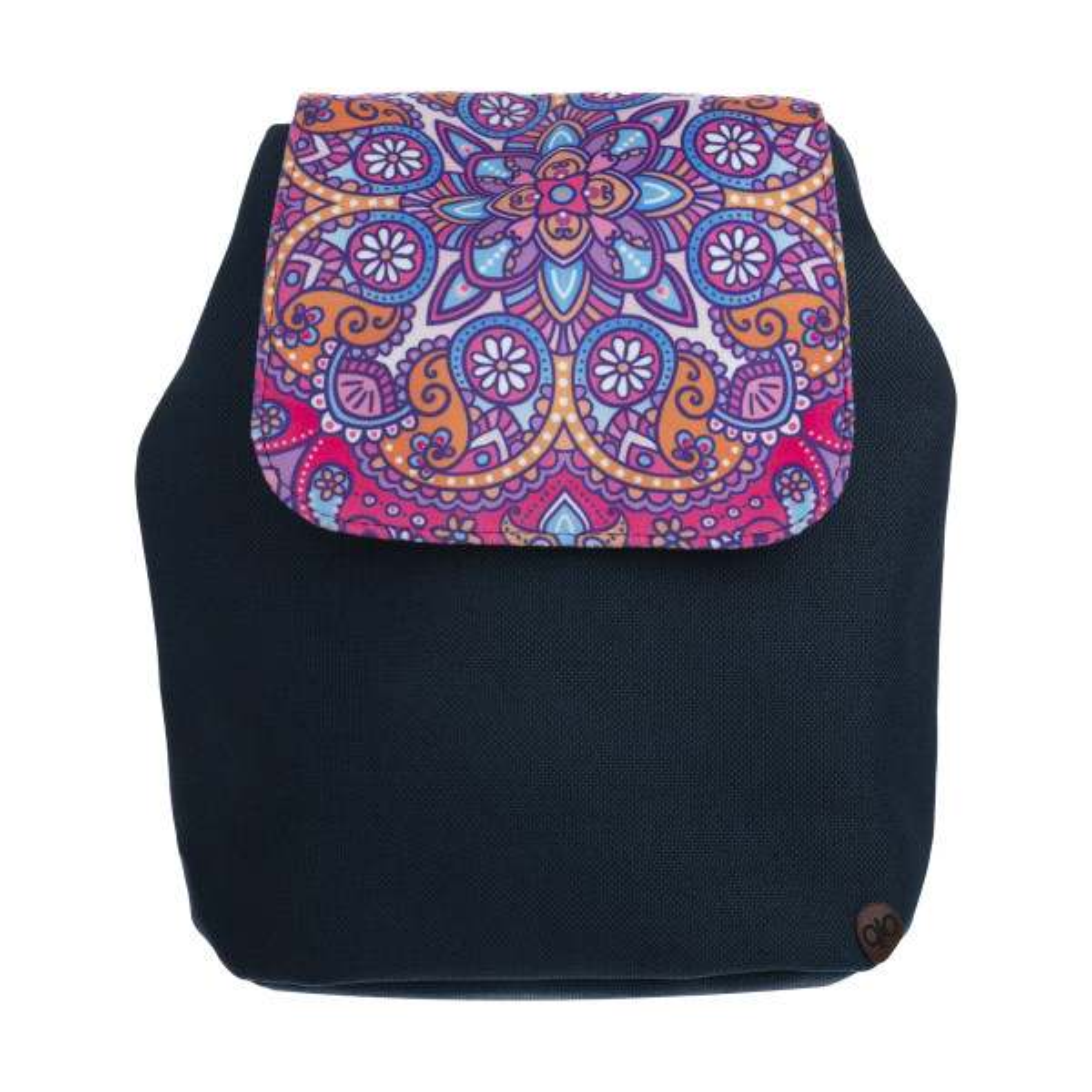 کوله پشتی زنانه میو مدل MBPM105