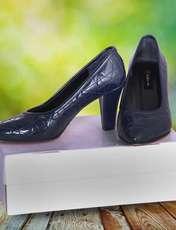 کفش زنانه شهر چرم کد 13-39963 -  - 6