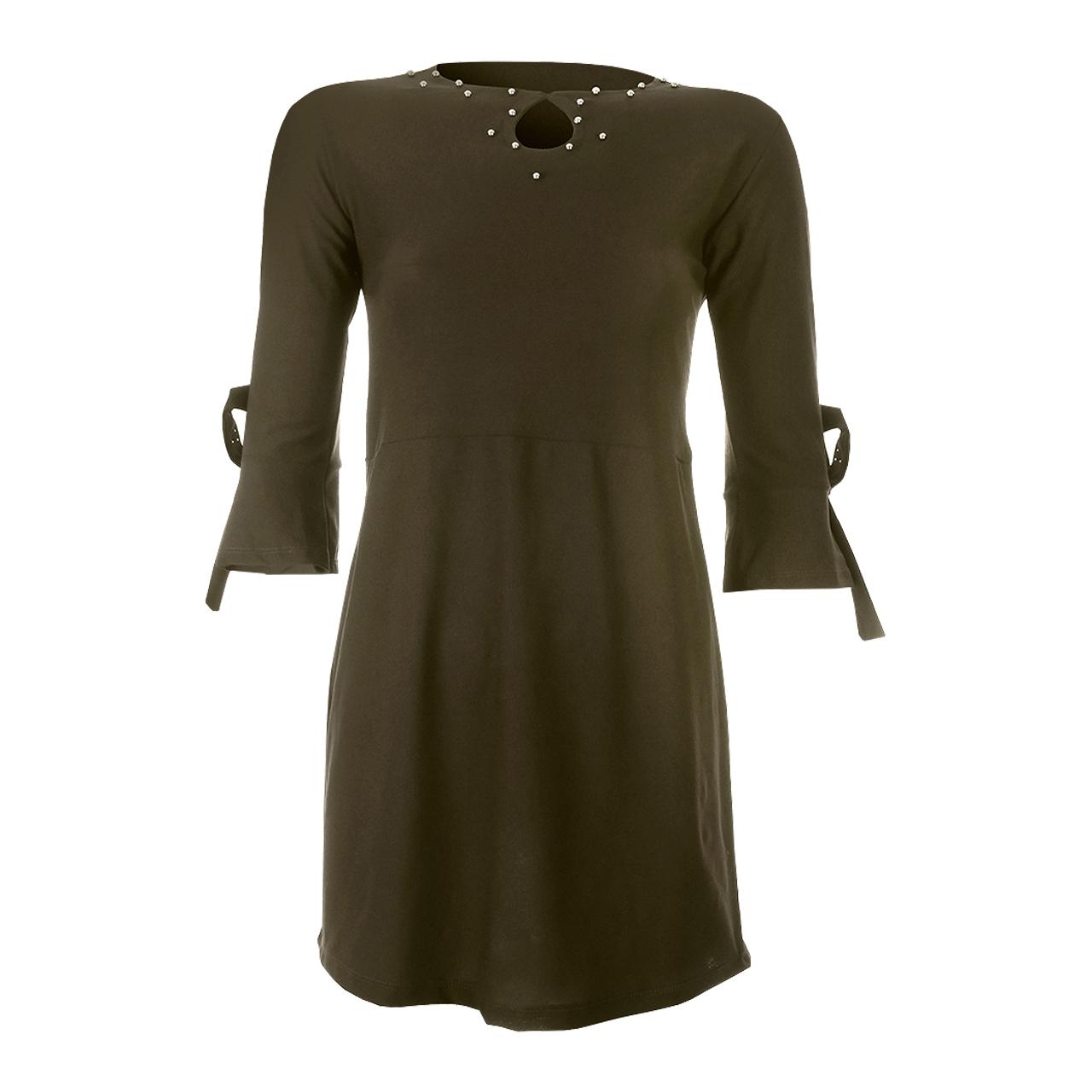 پیراهن زنانه کد 6566