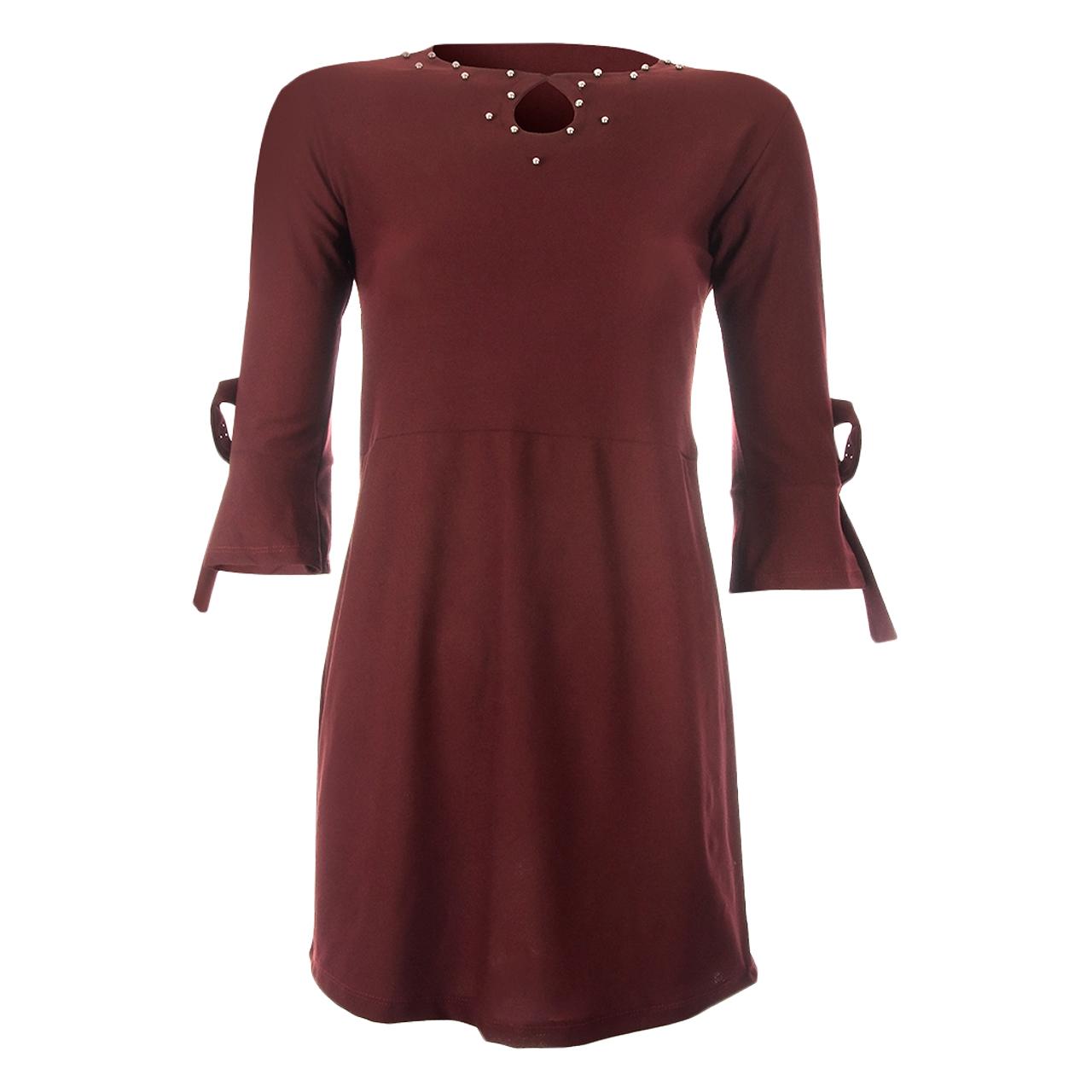 پیراهن زنانه کد 6565