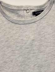 پیراهن نوزادی دخترانه کیابی مدل C1-VY549 -  - 1