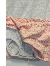 پیراهن نوزادی دخترانه کیابی مدل C1-VY549 -  - 2