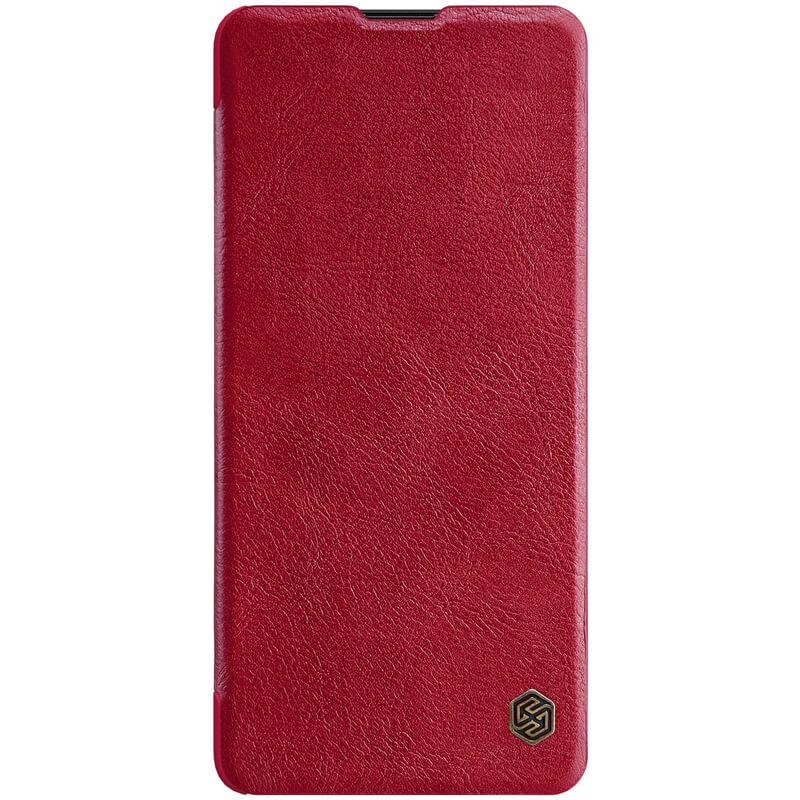 کیف کلاسوری نیلکین مدل QIN مناسب برای گوشی موبایل سامسونگ Galaxy Note 10 Lite              ( قیمت و خرید)