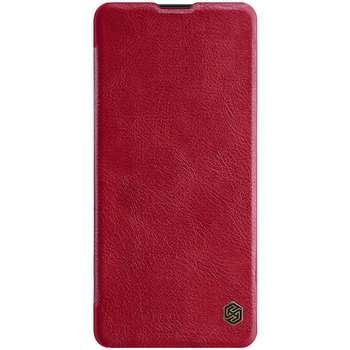 کیف کلاسوری نیلکین مدل QIN مناسب برای گوشی موبایل سامسونگ Galaxy Note 10 Lite